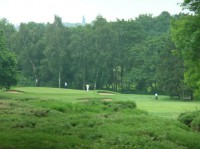 the drive at the 4th,northamptonshire county golf club, ncgc, finest courses