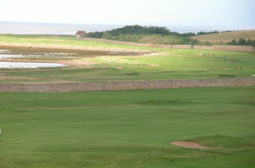 dunbar, the narrows, finest courses