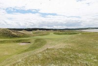 The Lahinch-like 8th