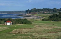 Nairn golf club, finest courses