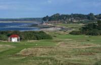 Nairn golf club, finest courses