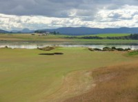 The 6th castle stuart, finest courses