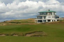 9th castle stuart, finest courses