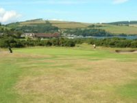 fortrose and rosemarkie golf club, james braid,