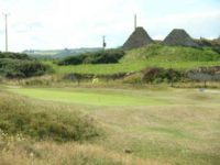 fortrose and rosemarkie golf club, james braid,