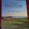"""Classic golf links of GB and Ireland"" by Donald Steel."