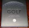 World atlas of golf,Mark Rowlinson