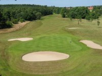 The 11th at Rungsted 2008
