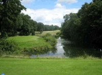 The Hollinwell hole, notts golf club, finest courses