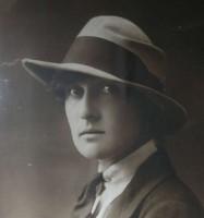 Cecil Leitch