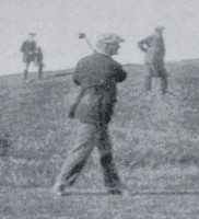 JH Taylor at Ashburnham, finest courses