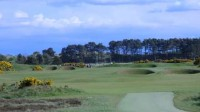 Carnoustie 12th