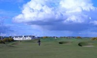 Carnoustie 15th