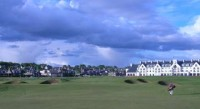 Carnoustie 16th roger