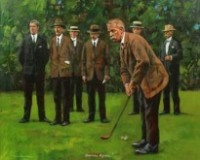 Samuel Ryder, the ryder cup, finest courses