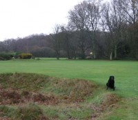 Huntercombe golf club, finest courses