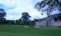 Loch Lomond golf club, scottish open golf championship, david cole, finest courses