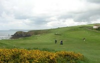 thurlestone golf club, finest courses