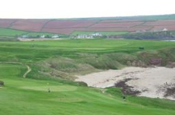Thurlestone golf club, finest courses,