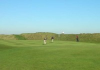 Royal Cinque Ports, finest golf courses,