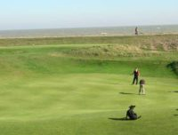 Royal Cinque Ports Golf Club, finest golf courses