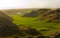 trump international links scotland, menie