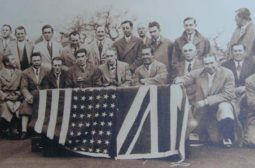 moortown golf club, 1929 Ryder Cup teams, finest golf courses