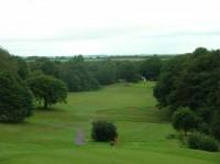 sand moor golf club, finest golf courses