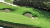 wentworth west golf course, els design,