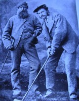 old tom morris, tain golf club, finest golf courses