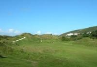 saunton golf club, sands hotel, finest golf courses