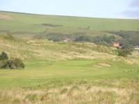 saunton golf club,