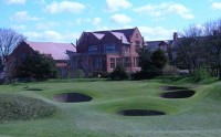 royal lytham, finest golf courses,