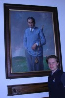 royal lytham, finest golf courses, finegolf, fine golf, Bobby Jones
