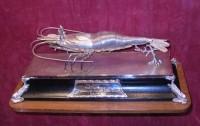 royal lytham, finest golf courses, finegolf, fine golf, silver shrimp
