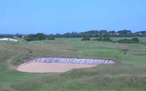 hunstanton golf club, finest golf courses