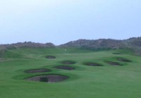 Trump international links, hawtree, finest golf courses