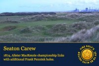 Seaton Carew golf club reviewed, finest golf courses