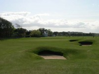 Muirfield review, honourable company of Edinburgh golfers, finest golf courses, tom simpson