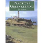 Practical Greenkeeping, jim arthur
