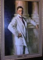 Arthur, 14th Earl Dalhousie, panmure golf club,
