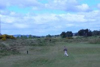 surrey university boondocks golfing society,