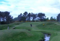 Panmure golf club, finest golf courses guide