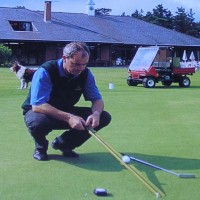 Ian McMillan, Hankley Common golf club, finest golf courses review,