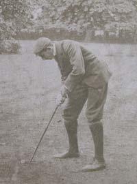Bernard Darwin,
