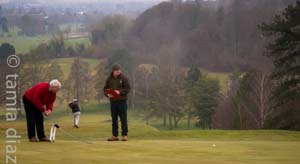 malcolm peake martin gunn temple golf club,