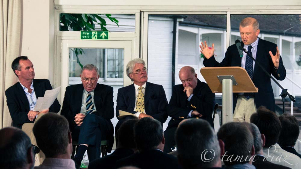 donald steel, alistair beggs, nick park, stuart mccolm, lorne smith