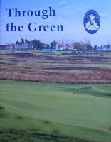 british golf collectors society, through the green, bgcs,