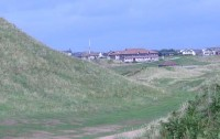 tom simpson golf architect, cruden bay golf club, fine golf course review, old tom morris