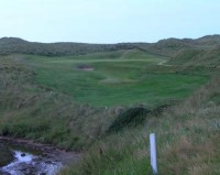 tom simpson golf architect, cruden bay golf club, fine golf course review,